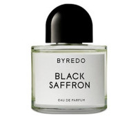 Lux Byredo Black Saffron 50 ml
