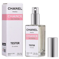 Мини-тестер 60 ml UAE Chanel Chance Eau Fraiche