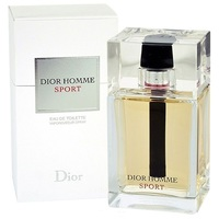 EU Christian Dior Dior Homme Sport,100ml