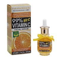 Антивозрастная сыворотка Wokali Vitamin C Facial Serum