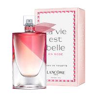 Lancome La Vie Est Belle En Rose EDT, 100 ml