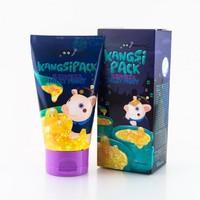 Очищающая золотая маска для лица Elizavecca Milky Piggy Kangsi Pack Mask,120ml