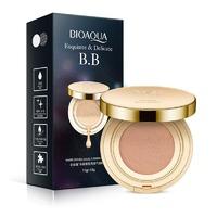 Тональный BB кушон Bioaqua Exquisite & Delicate (15+15g)