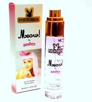 Мини-парфюм с феромонами Meow by Katy Perry 45ml