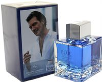 EU Antonio Banderas Blue Seduction for Men, 100 ml
