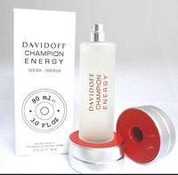 Tester Davidoff Champion Energy 100 мл