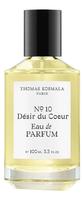 Lux Парфюмерная вода Thomas Kosmala No 10 Desir Du Coeur 100 ml