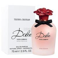 Тестер Dolce & Gabbana Dolce Rosa Excelsa, 75 ml
