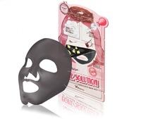 Трехступенчатая маска для проблемной кожи Elizavecca Pore Solution Super Elastic Mask Pack , 25+2+2 мл