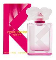 Kenzo Couleur Kenzo Rose-Pink, 100 ml