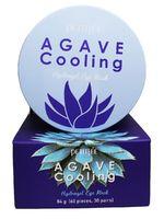 Гидрогелевые охлаждающие патчи для глаз с экстрактом агавы Petitfee Agave Cooling Hydrogel Eye Mask