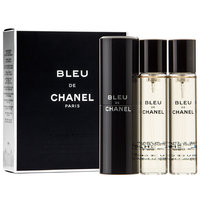 Духи 3 по 20 мл Chanel Bleu De Chanel