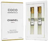 Набор парфюма Chanel Coco Mademoiselle 2х15 ml