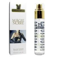Мини-парфюм с феромонами Lancome Magie Noire (45 мл)