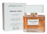 "ТЕСТЕР Givenchy ""Dahlia Divin"" 75 ml"