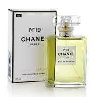 EU Chanel №19 eau de parfum 100ml