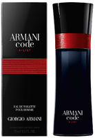 Giorgio Armani Code A-List, 75 ml