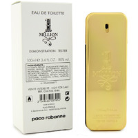 Tester Paco Rabanne 1 Million 100 мл