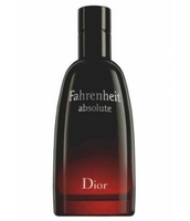 Christian Dior Fahrenheit Absolute 100 мл