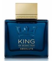 Antonio Banderas King of Seduction Absolute 100 мл