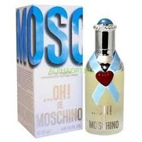 Moschino OH! De Туалетная вода 75 мл