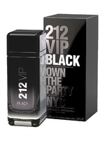 Carolina Herrera 212 VIP Black Eau de Parfum 100 ml