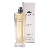 Tester Lacoste Pour Femmee 90 мл