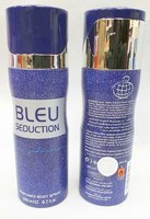 Дезодорант Fragrance World Bleu Seduction