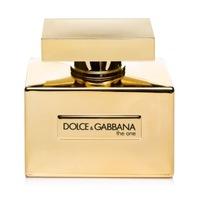 Dolce & Gabbana The One Women 2014 Edition 75 мл