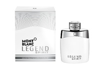 MontBlanc Legend Spirit, 100 ml