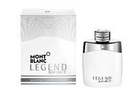 MontBlanc Legend Spirit, 100 ml
