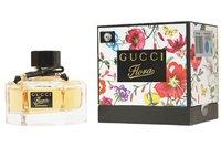 EU Gucci Flora Eau de Parfum, 75 ml
