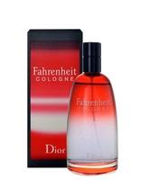 Christian Dior Fahrenheit Cologne,100ml