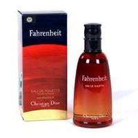 Christian Dior Fahrenheit for men 100ml(OP).