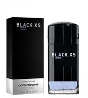 Paco Rabanne Black XS Los Angeles for Him,100ml