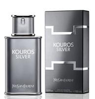 Yves Saint Laurent Kouros Silver,100ml