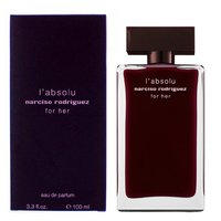 l'absolu narciso rodriguez for her,100ml