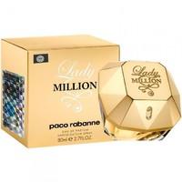 Paco Rabanne Lady Million 80ml (OP).