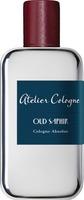 Atelier Cologne Oud Saphir, 100 ml