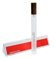 Ручка 15 ml  Armand Basi In Red Edt