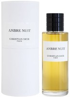 La Collection Privee Christian Dior Ambre Nuit EDP. 125ml