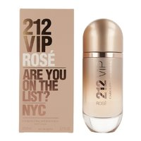 EU Carolina Herrera 212 VIP Rosé,80ml