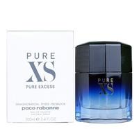 Тестер Paco Rabanne Pure XS, 100 ml