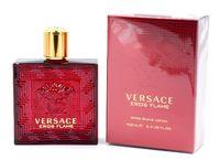 EU Versace Eros Flame, 100 ml