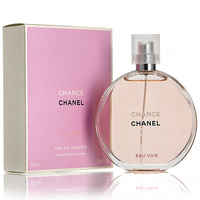 Chanel Chance Eau Vive, 100ml, Edt