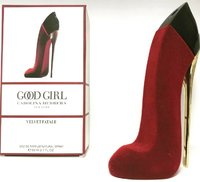 Тестер Carolina Herrera Good Girl Velvet Fatale, 80 ml