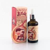 Ночная сыворотка для лица Elizavecca Hell-Pore Bifida Premium Ample,50ml(реплика).