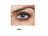 Линзы FreshLook Colorblends Gray