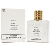 Мини-тестеры 50ml Byredo black saffron (NEW)