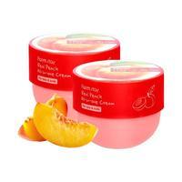 Крем для лица и тела FarmStay Real Peach All-in-one Cream ,300 мл